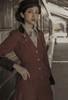 Model Show (Burgundy Ver.) (headdress: P00610N, shirt: TP00139N, breeches: SP00019N)