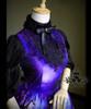 Co-ordinate Show (Purple Ver.) blouse TP00137