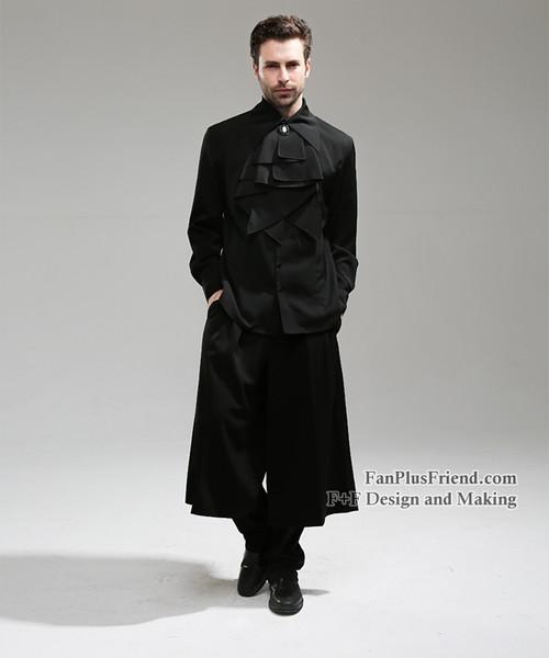 Model Show (pants: SP00175)