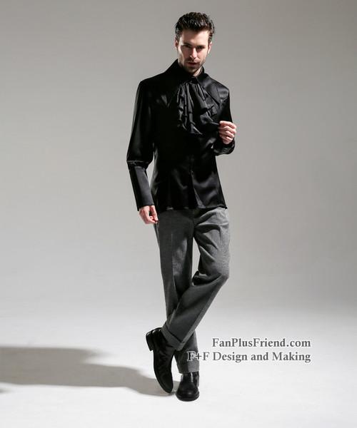 Model Show (Black Ver.) (pants: SP00020N)