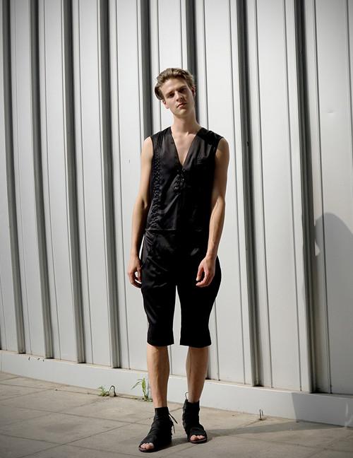 Model Show (Black Ver.) (shirt: S51007)