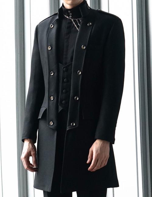 Model Show (Black Ver.) (shirt: TP00148)