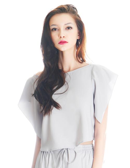 Model Show (Light Grey Ver.) (pants: S02026)