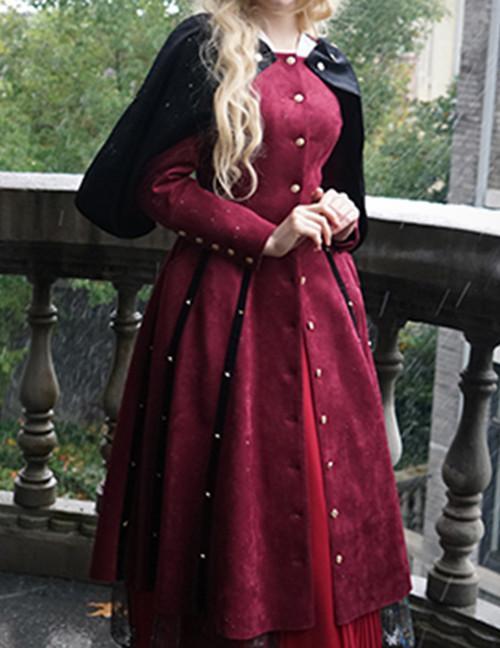 Model Show (Burgundy Ver.) (petticoat: CT00040S)