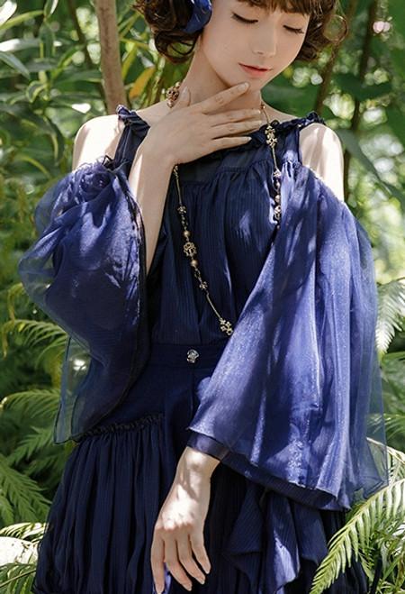Model Show (Dark Blue Ver.) (shorts: SP00208)