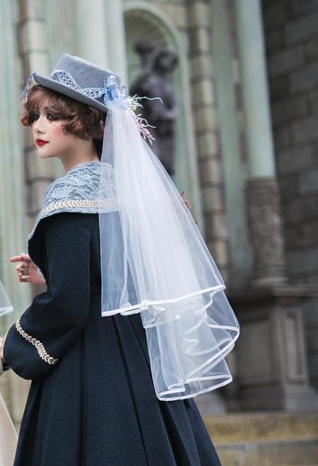 Model Show (Grey Ver.) (coat: CT00322)
