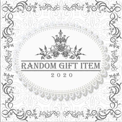 2020 Sale: Random Gift Item for Man (Limited Quantity)