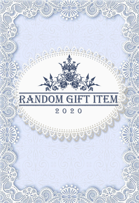 2020 Sale: Random Gift Item for Lady