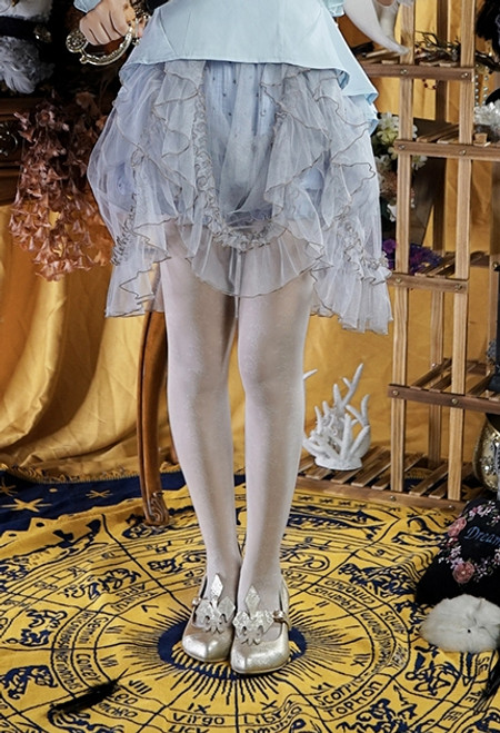 Model Show (Lavender Mist Ver.) (blouse: TP00157N)