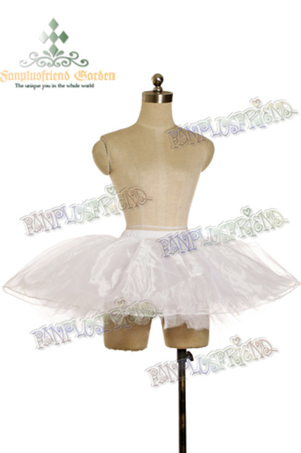 Ballet Tutu Gauze Petticoat