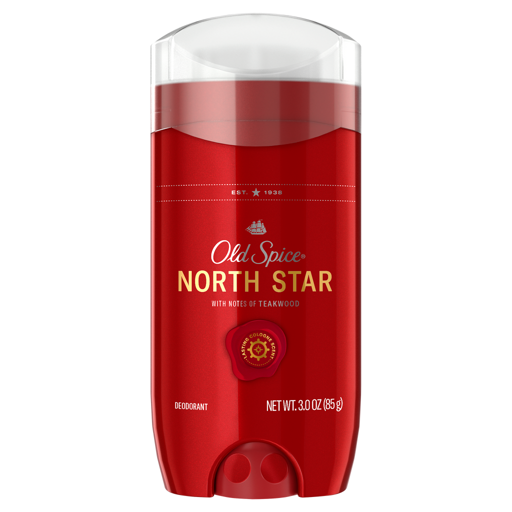 North Star Deodorant
