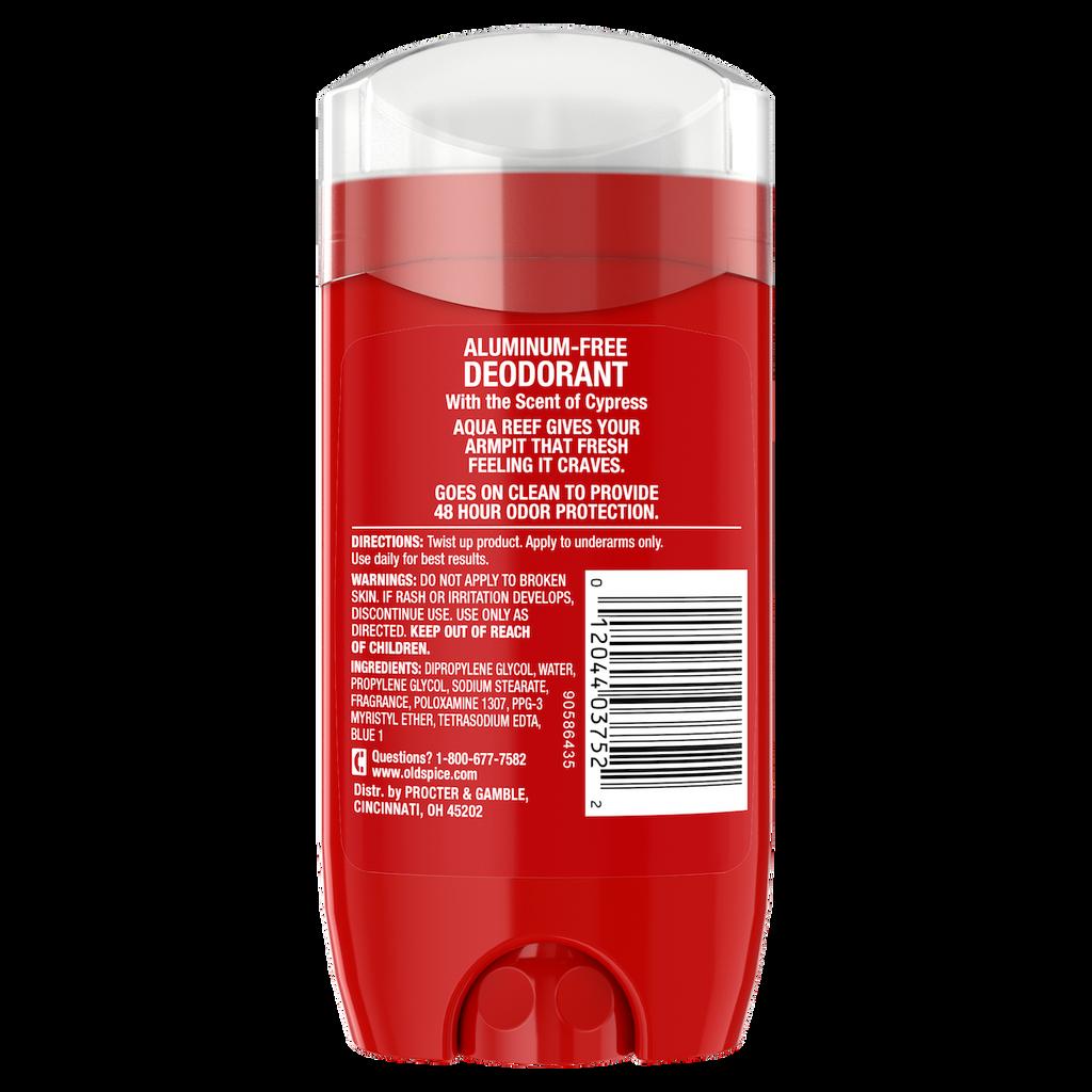 Aqua Reef Deodorant