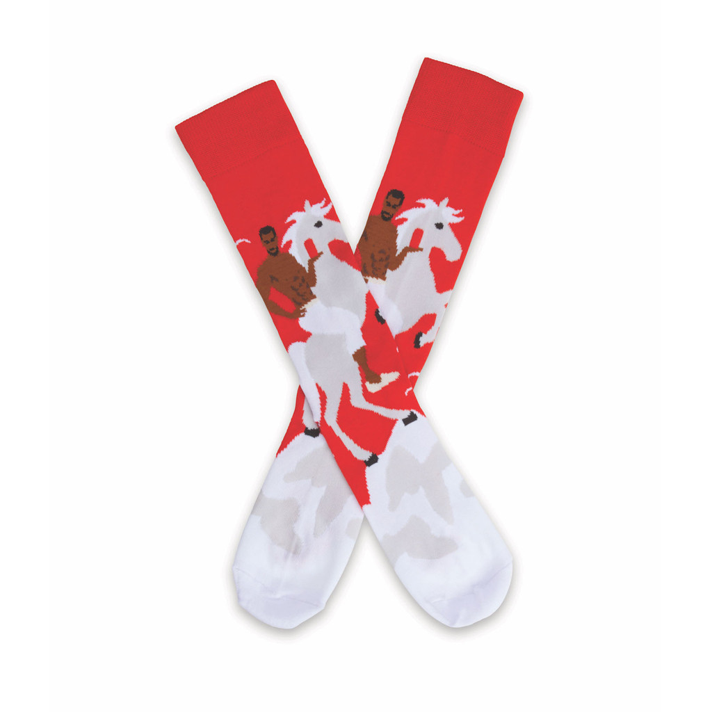 Old Spice Socks