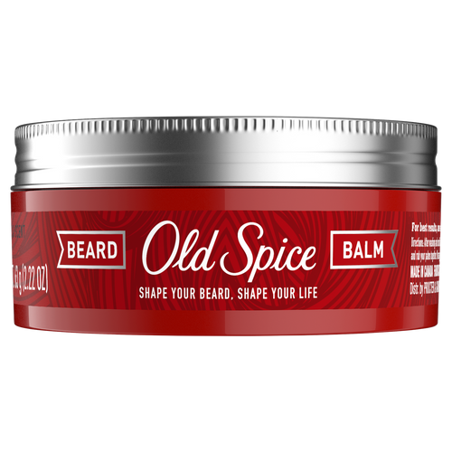 Old Spice Beard Balm