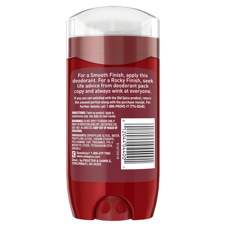 Ultra Smooth Finish Deodorant