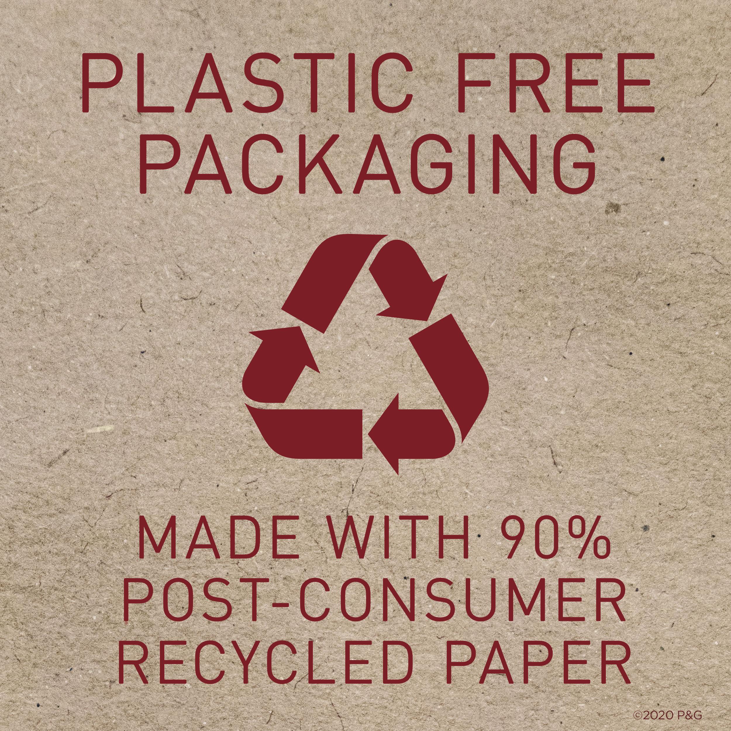 Mountain Peak Plastic-Free Aluminum Free Deodorant