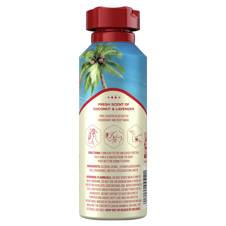 Fiji Body Spray