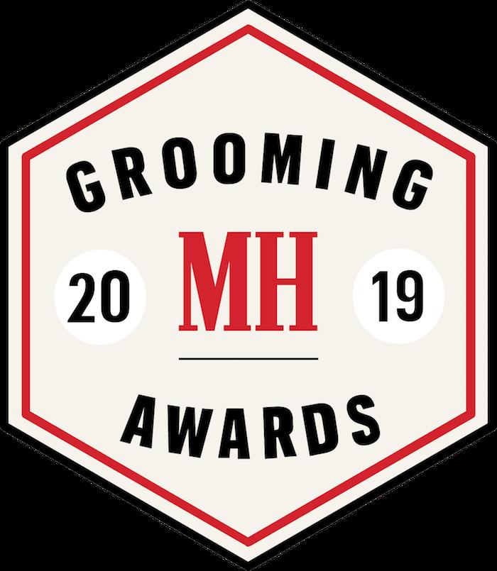 Men's Health 2019 Award Winner