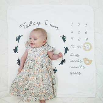 Neutral wholesale baby gifts