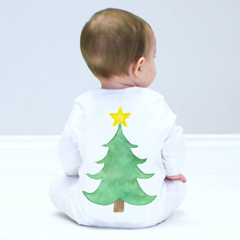 Wholesale baby Christmas outfits