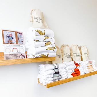 Wholesale baby bundle
