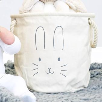 Bunny Face Trug
