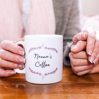Printed Mugs With Names