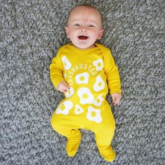 Wholesale Novelty Baby Sleepsuits