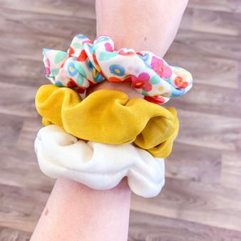 Wholesale Multi Pack Scrunchies