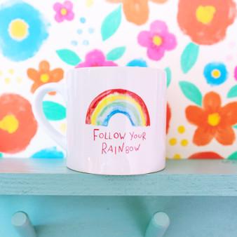 Wholesale Printed Children's Mugs