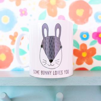 Wholesale Rabbit Mug
