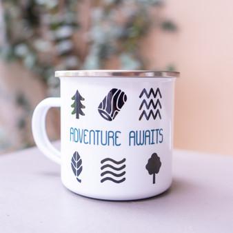 Wholesale Camping Mugs