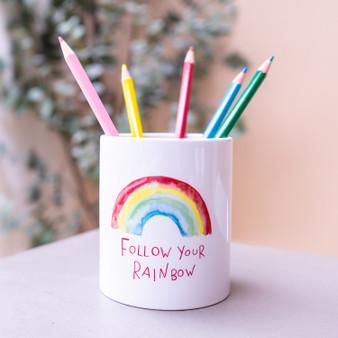 Wholesale Pen Pencil Pots