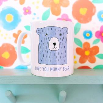 Bulk Buy Printed Mugs