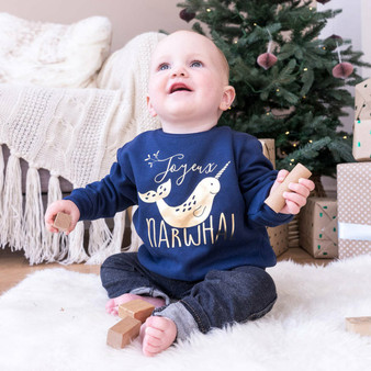 Wholesale Children's Christmas Jumper