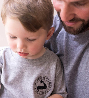 Embroidered Children's Tees