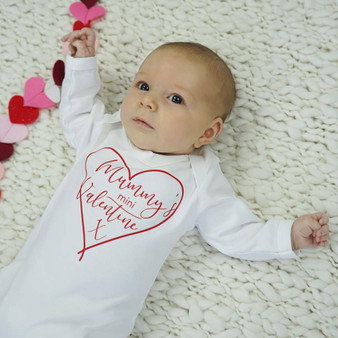 Wholesale Baby Valentines Outfits