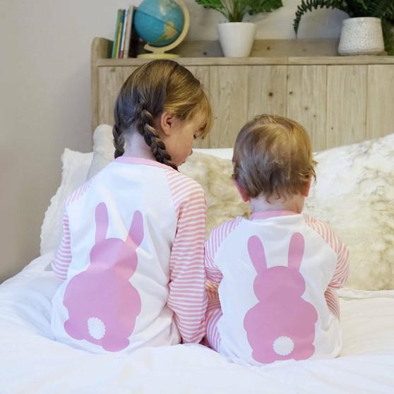 Wholesale Bunny Rabbit Pyjamas