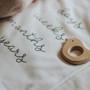 Wholesale cotton baby blanket