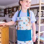 UK Made Children's Aprons