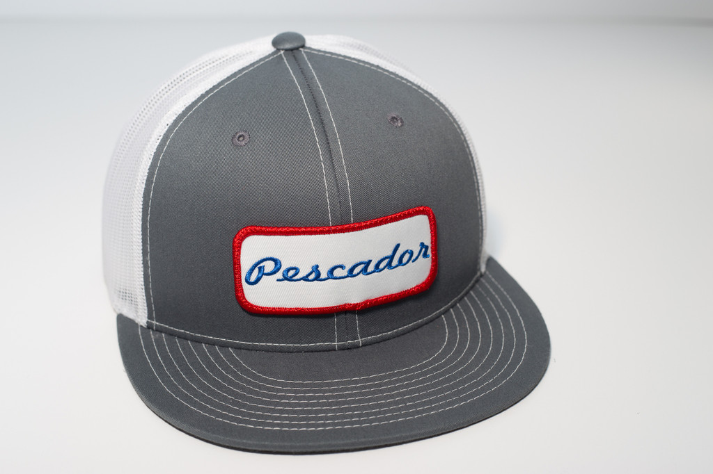 Blue Collar Snap Back