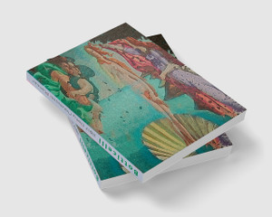 Venus by Sandro Botticelli , 2017 Daily Notebook Planner