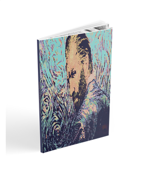 Van Gogh 2019 weekly planner. Collectible calendar by BWM Collection