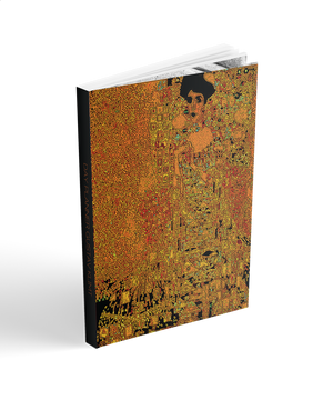 Gustav Klimt 2019 Calendar year planner by BWM Collection