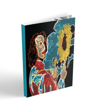 Van Dyck collectible day planner
