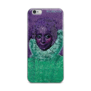 Rubens | Mysterious Clara Serena best iPhone cases