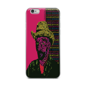 van gogh self portrait in hat fine art iphone cases
