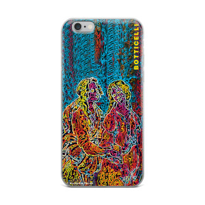 Botticelli  | Girls iPhone Case