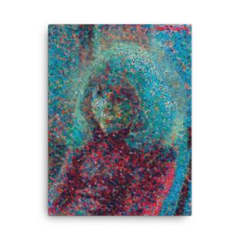 Pissarro | Camil Portrait Oil on Canvas