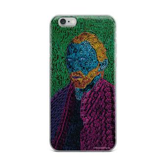 Van Gogh Neoclassical Pop Art iPhone case for sale online
